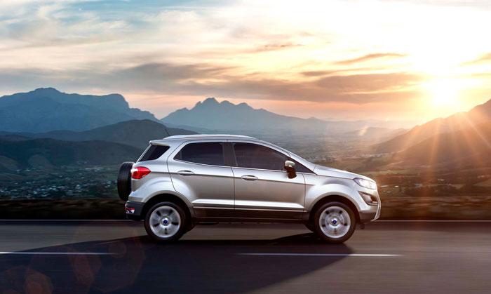 Plan Ford Nueva Ecosport En Mardelplata En Cuotas Sin