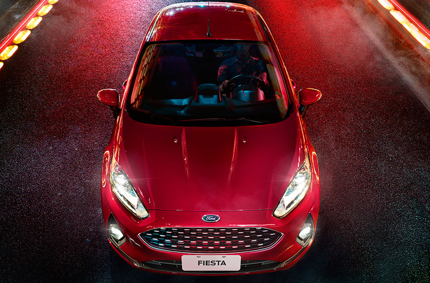Plan Ford Fiesta Kinetic Design S En Mardelplata En Cuotas