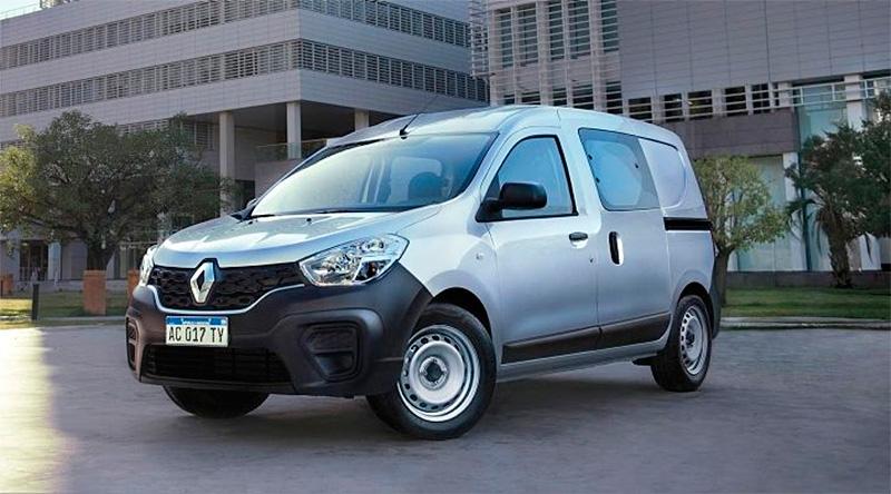 Plan Renault Kangoo En Mardelplata En Cuotas Sin Inter S