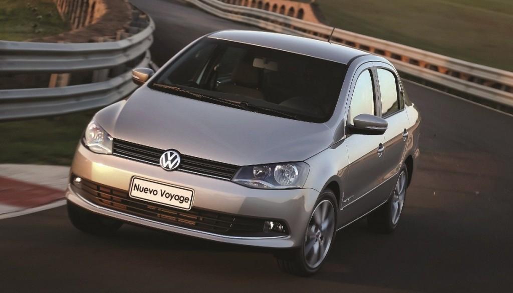 Planes Adjudicados Autoahorro Volkswagen Voyage Trendline